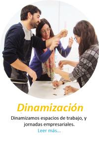 Dinamización-web