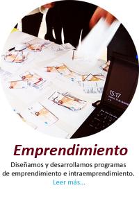 Emprendimiento-web
